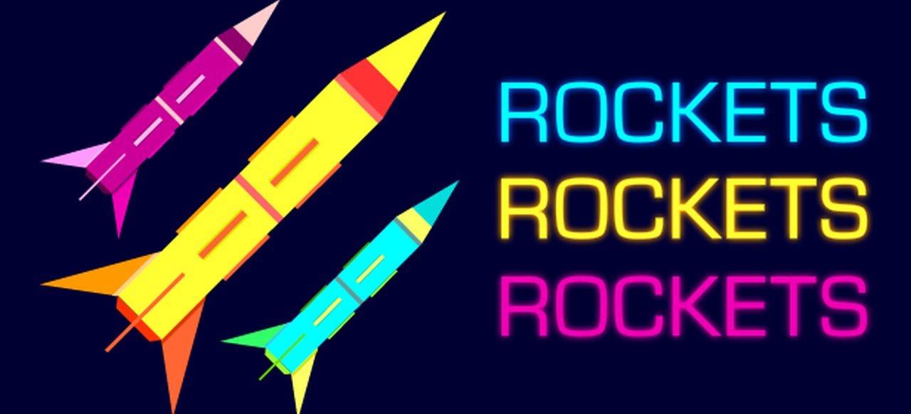 RocketsRocketsRockets (Arcade-Action) von Radial Games