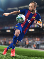 Alle Infos zu Pro Evolution Soccer 2018 (360,PC,PlayStation3,PlayStation4,XboxOne)