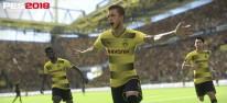 "Pro Evolution Soccer 2018: Oliver Kahn und Lothar Matthäus als ""Legenden"" in PES 2018"