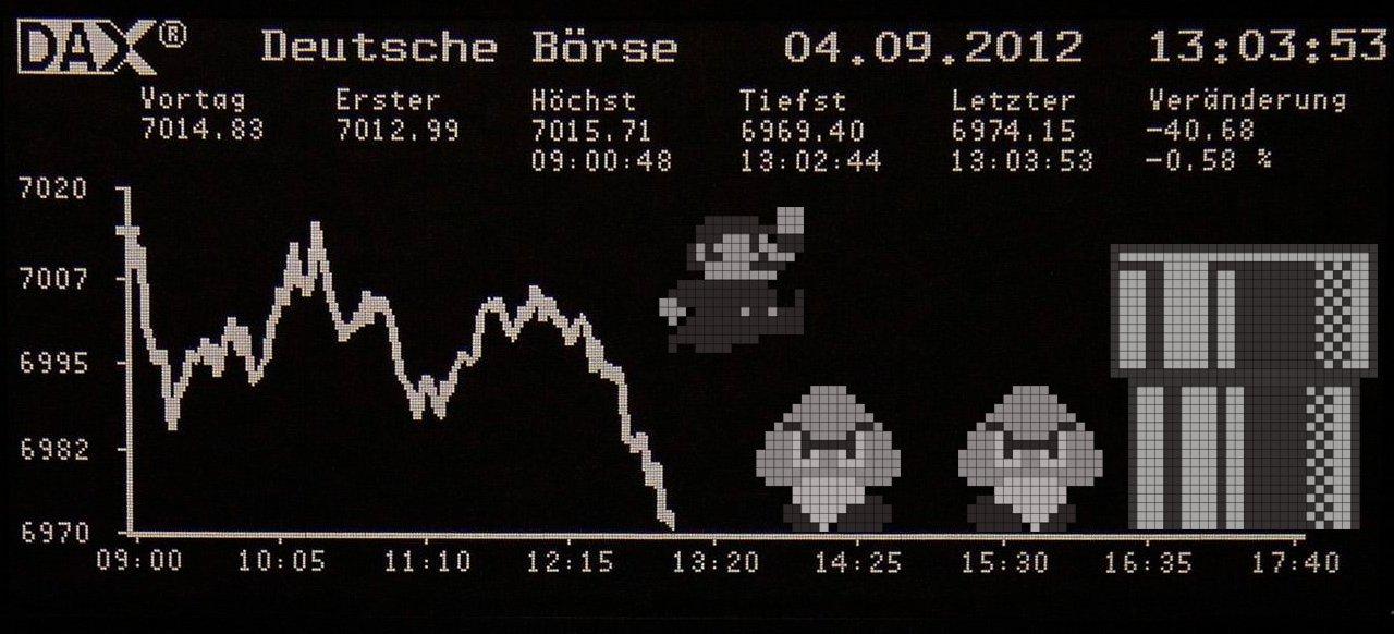 Verkaufscharts: Deutschland (Sonstiges) von