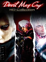 Alle Infos zu Devil May Cry: HD Collection (PC,PlayStation4,XboxOne)