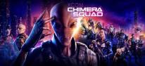 XCOM: Chimera Squad: Ableger mit mehr Tempo in den Rundengefechten für PC angekündigt