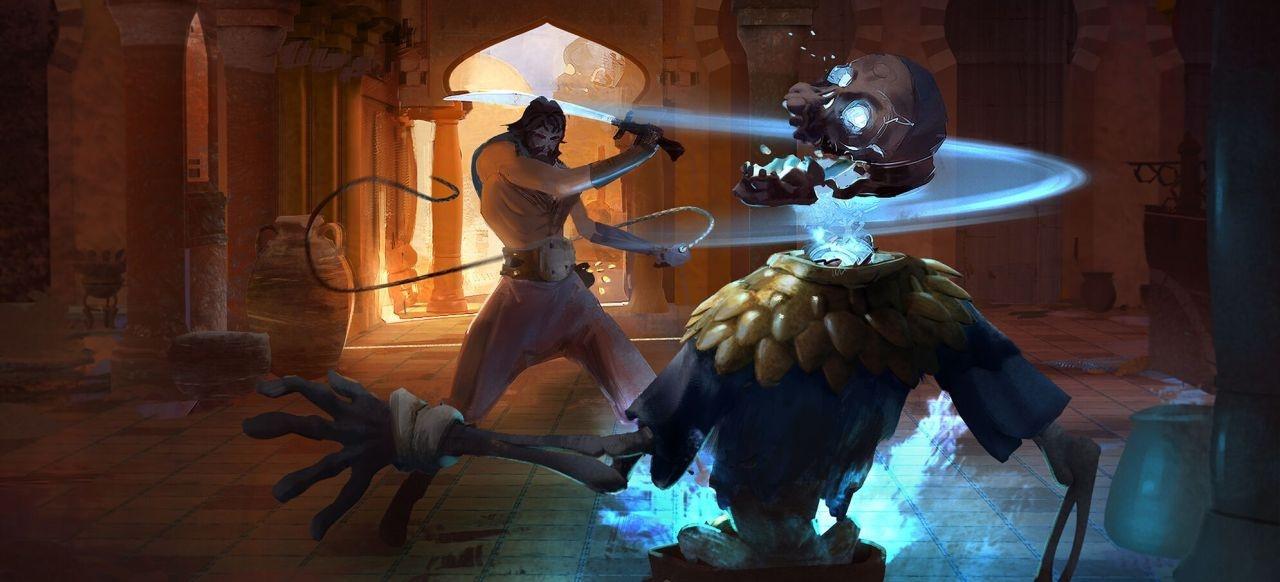 City of Brass (Action) von Uppercut Games