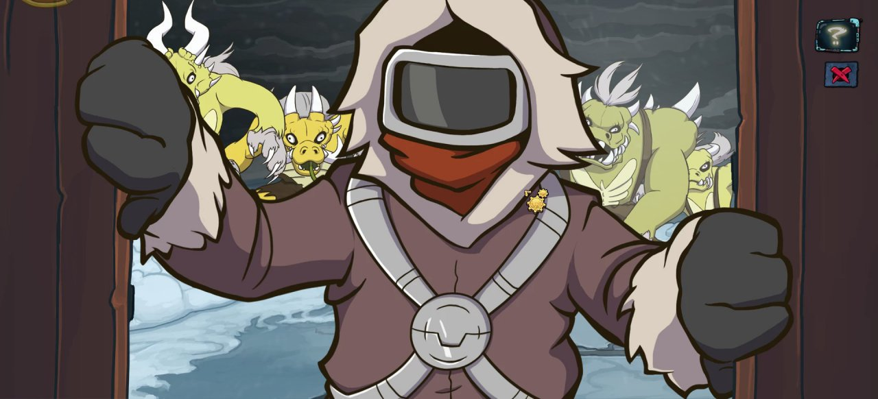 Deponia Doomsday (Adventure) von Daedalic Entertainment