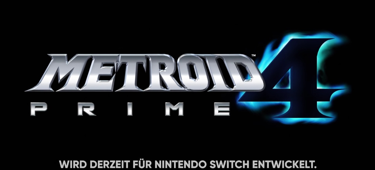 Metroid Prime 4 (Action-Adventure) von Nintendo