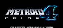 Metroid Prime 4: Retro Studios entwickeln vierten Teil komplett neu
