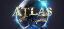 Atlas: Multiplayer-Piraten-Abenteuer der ARK-Macher für 40.000 Spieler gleichzeitig in einer Spielwelt