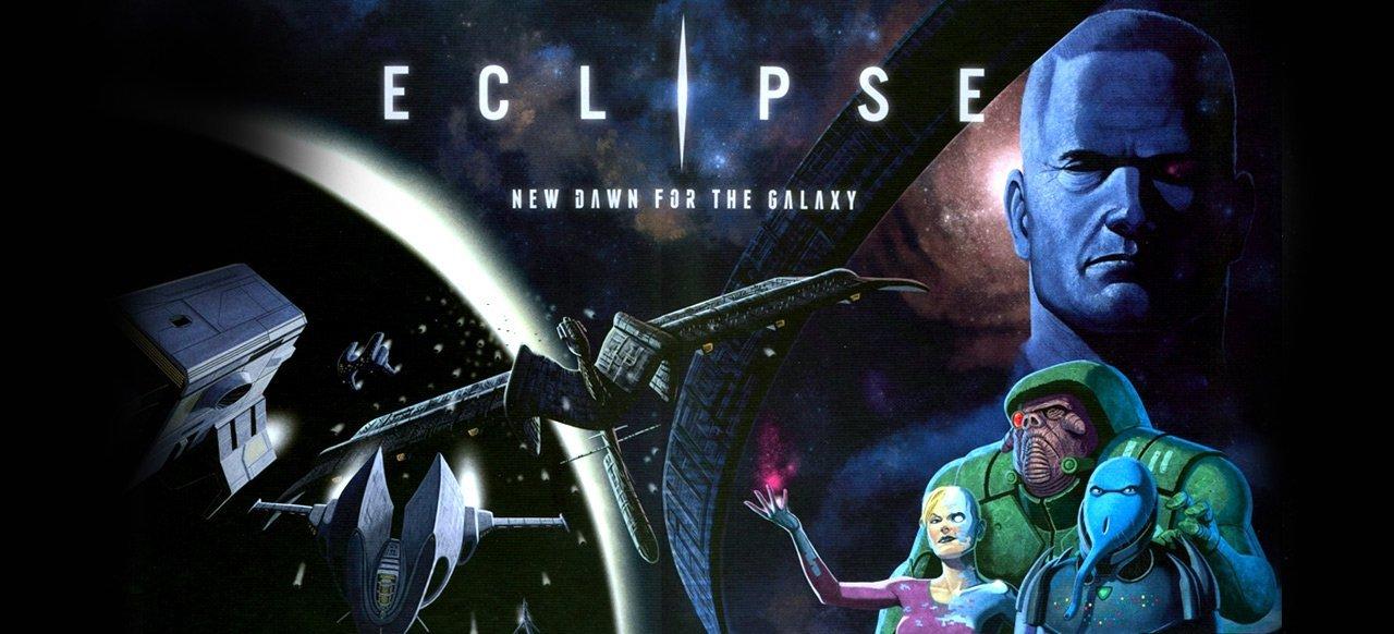Eclipse (Brettspiel) von Asmodee