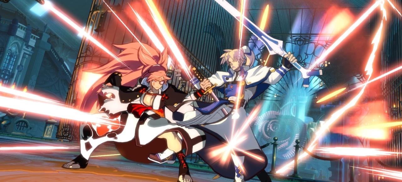 Guilty Gear Xrd Rev. 2 (Prügeln & Kämpfen) von Arc System Works