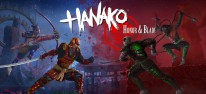 Hanako: Honor & Blade: Fernöstliche Kampfaction schnetztelt sich aus dem Early Access