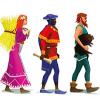 Villagers für Spielkultur
