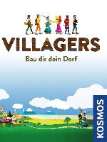 Alle Infos zu Villagers (Spielkultur)