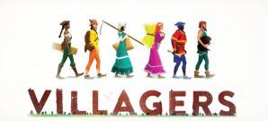 Bau dir dein Dorf!
