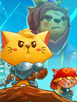 Alle Infos zu Cat Quest (Android,iPad,iPhone,Mac,PC,PlayStation4,Switch)