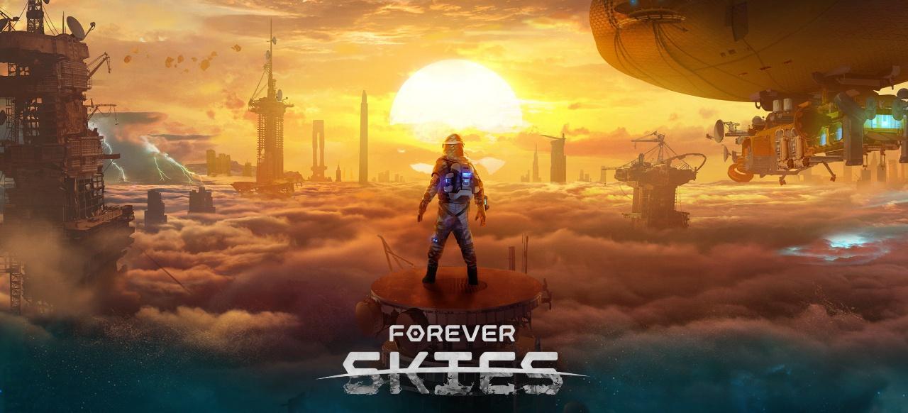 Project Oxygen (Arbeitstitel) (Survival & Crafting) von