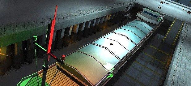 Werft-Simulator 2013 (Simulation) von astragon