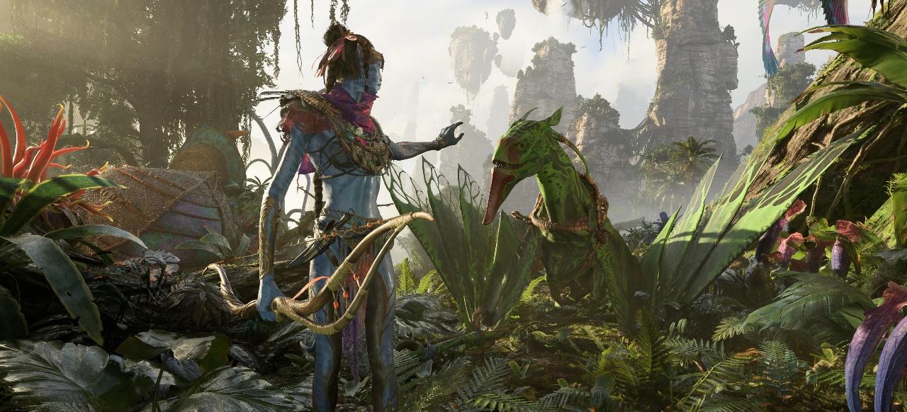 Avatar (Arbeitstitel) (Action) von Ubisoft