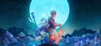 Sea of Stars: Kickstarter war ein großer Erfolg; DLC für Unterstützer; Yasunori Mitsuda als Gast-Komponist