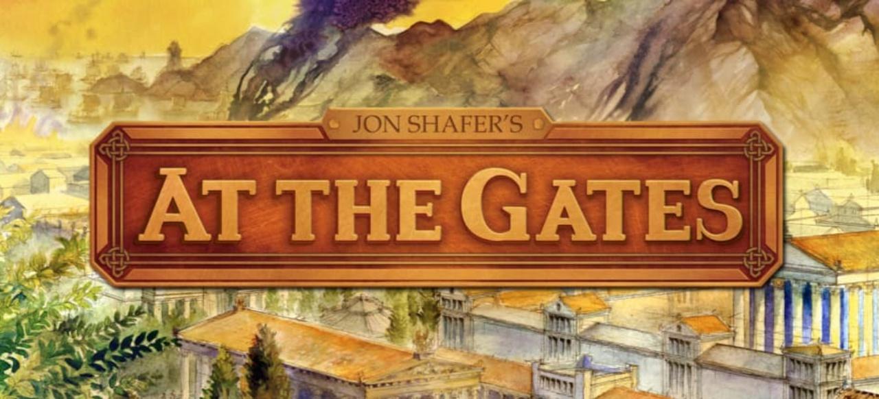 At the Gates (Taktik & Strategie) von