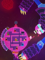 Alle Infos zu Lovers in a Dangerous Spacetime (XboxOne)