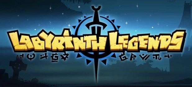 Labyrinth Legends (Action) von Creat Studios