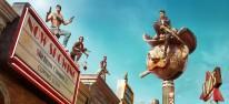 Saints Row: Trailer zeigt die Distrikte von Santo Ileso