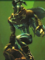 Alle Infos zu Legacy of Kain: Soul Reaver (PlayStation3)
