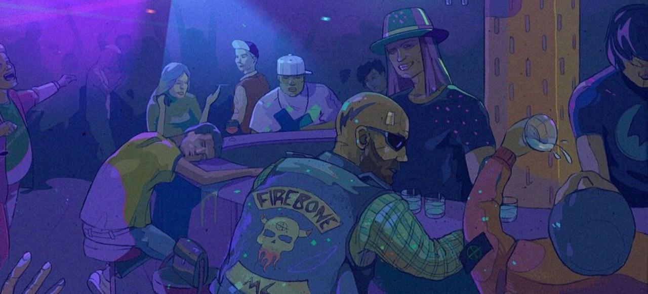 Party Hard Tycoon (Strategie) von tinyBuild