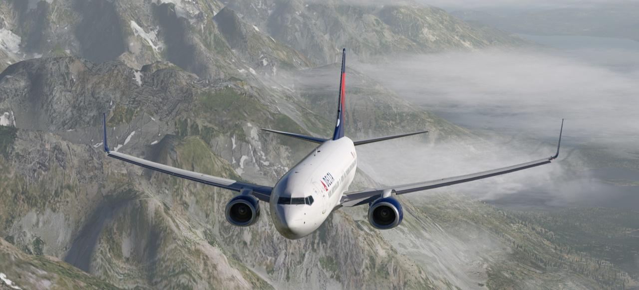 X-Plane 11 (Simulation) von Aerosoft