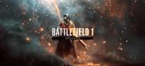 Battlefield 1: Apocalypse: Vierte Erweiterung im Februar; zwei Karten speziell für Luftschlachten