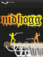 Alle Infos zu Nidhogg (PC)