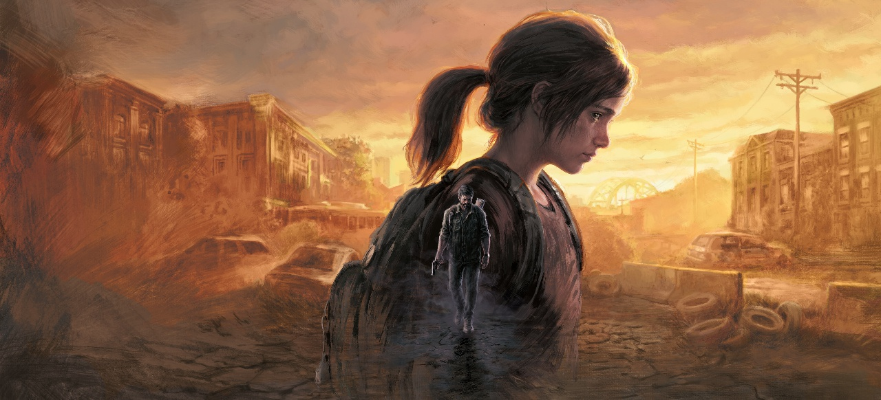 The Last of Us (Action-Adventure) von Sony