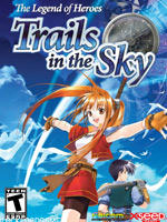 Alle Infos zu The Legend of Heroes: Trails in the Sky the 3rd (PC,PlayStation3,PSP)