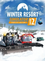 Alle Infos zu Winter Resort Simulator Season 2 (PC)