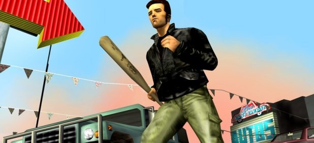 Grand Theft Auto 3 (Action-Adventure) von Take 2