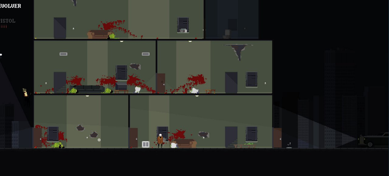 Deadbolt (Action-Adventure) von Hopoo Games