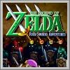 Alle Infos zu The Legend of Zelda: Four Swords Adventures (3DS,GameCube,NDS)