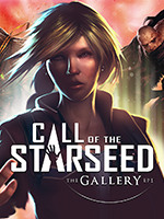 Alle Infos zu The Gallery: Episode 1 - Call of the Starseed (HTCVive,OculusRift,PC,VirtualReality)