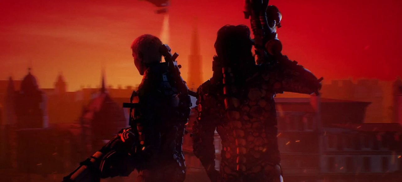Wolfenstein: Youngblood (Shooter) von Bethesda Softworks