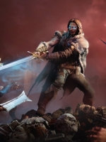 Alle Infos zu Mittelerde: Mordors Schatten (360,Linux,Mac,PC,PlayStation3,PlayStation4,XboxOne)