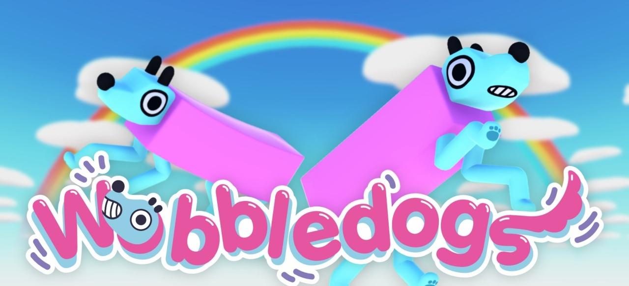 Wobbledogs (Simulation) von Animal Uprising