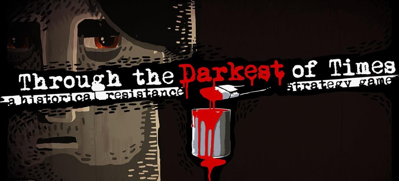 Through the Darkest of Times (Taktik & Strategie) von HandyGames