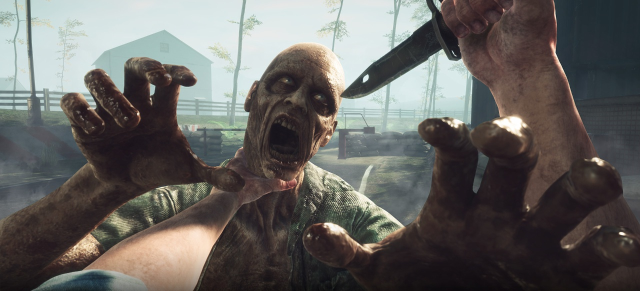 The Walking Dead Onslaught (Shooter) von Survios