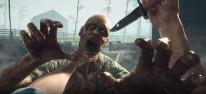 The Walking Dead Onslaught: VR-Spiel zur Serie wird Story- und Crafting-lastiger; Norman Reedus engagiert