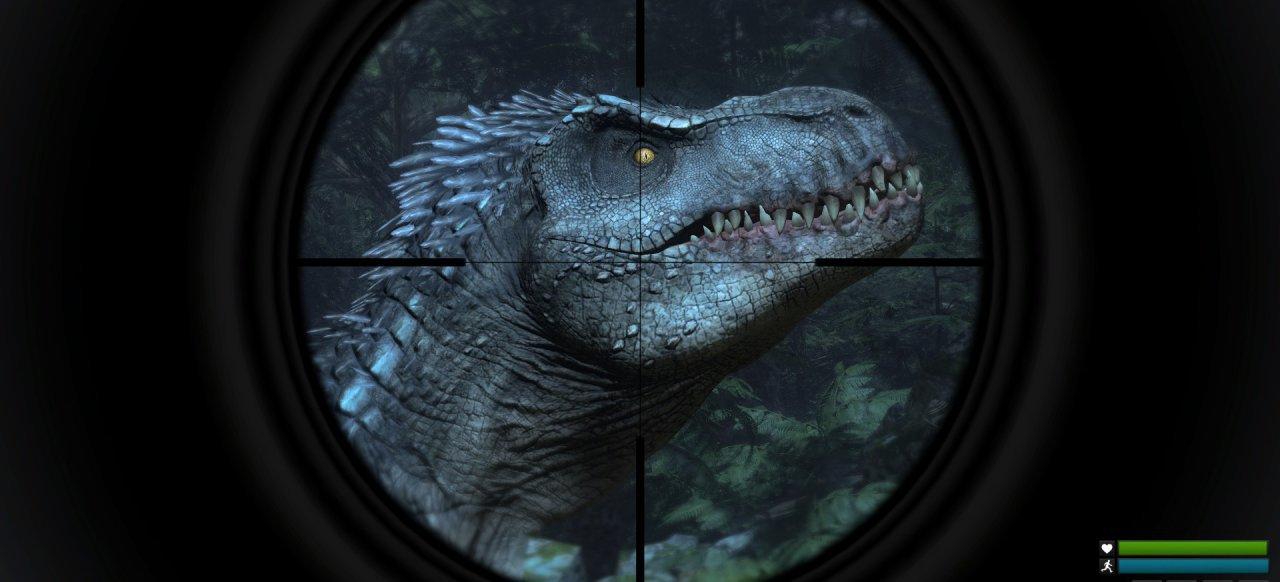 theHunter: Primal (Simulation) von Expansive Worlds, Avalanche Studios