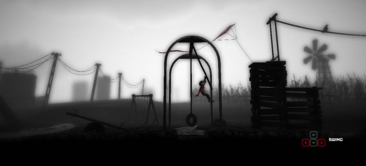 Monochroma (Logik & Kreativität) von Nowhere Studios / Crimson Cow
