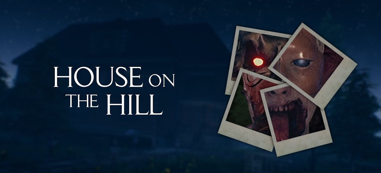 House on the Hill (Action-Adventure) von Steppe Hare Studio