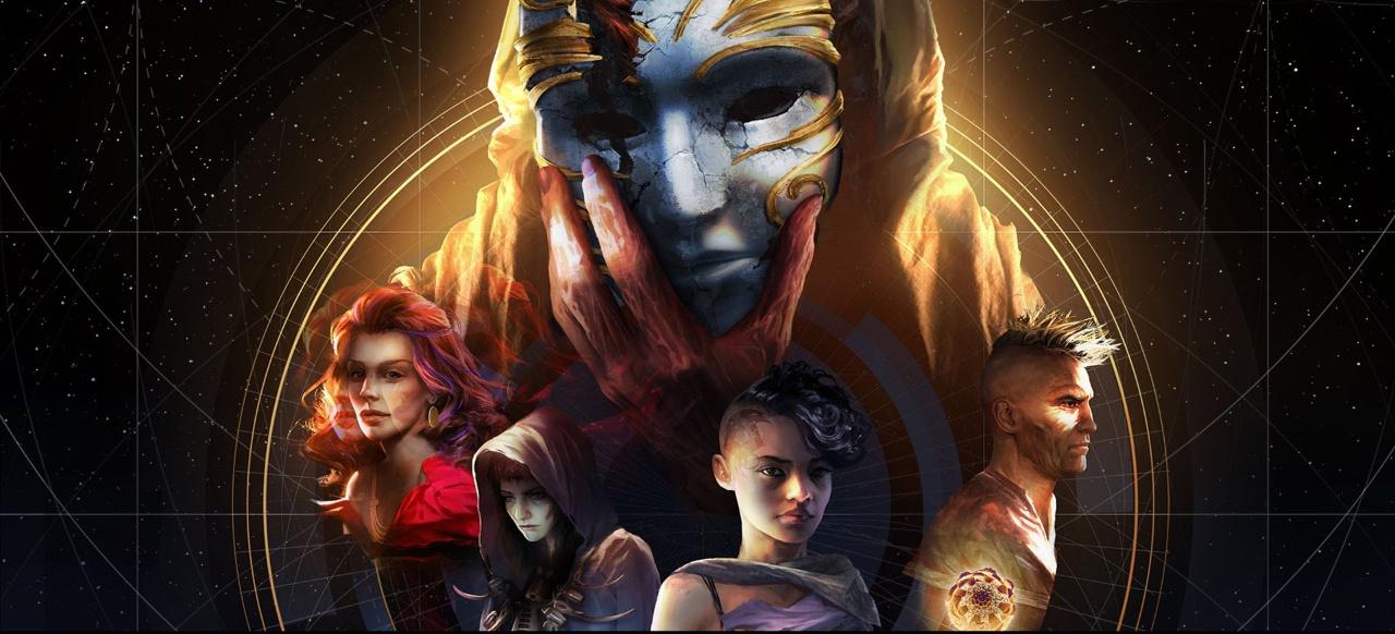Torment: Tides of Numenera (Rollenspiel) von Techland Publishing / Deep Silver