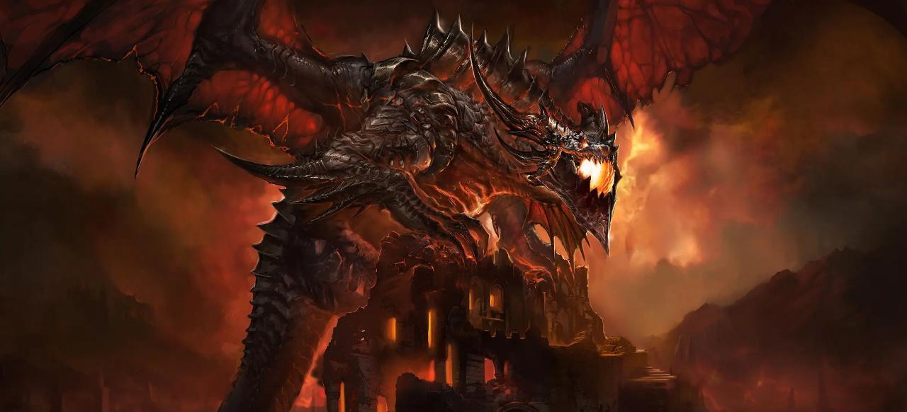 World of WarCraft: Cataclysm (Rollenspiel) von Activision Blizzard