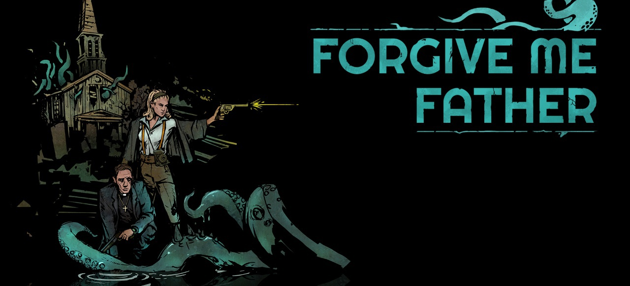 Forgive Me Father (Shooter) von